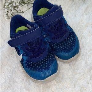 Nike Free Run 💙